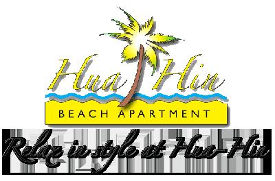 Thai Beach Apartment